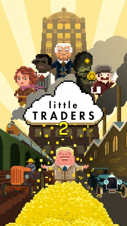 Little Traders 2