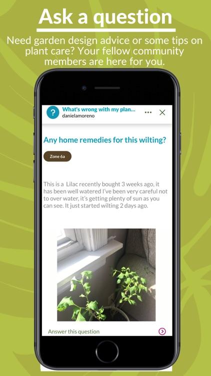 GrowIt!™ The Plant Community screenshot-3