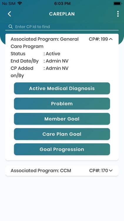 Care Management Provider screenshot-4