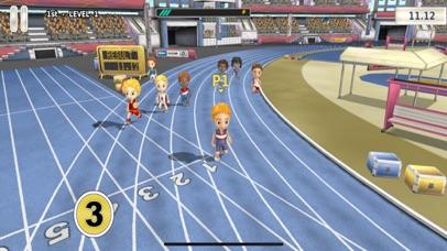 Stadium Heroes Summer Games screenshot 6