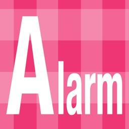 Strong Alarm Clock(R)