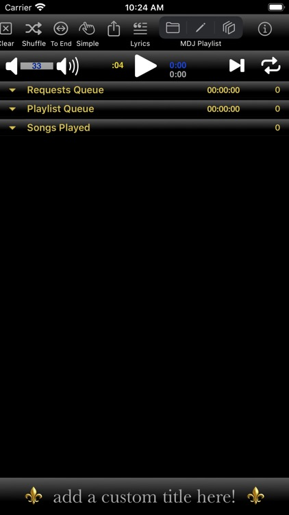 Music DJ Pro screenshot-3