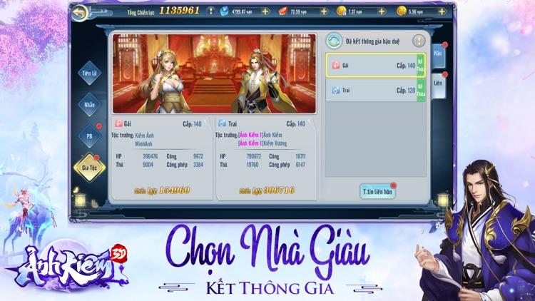 Ảnh Kiếm 3D screenshot-8