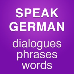 Learn German language basics
