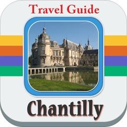 Chantilly Offline Explorer