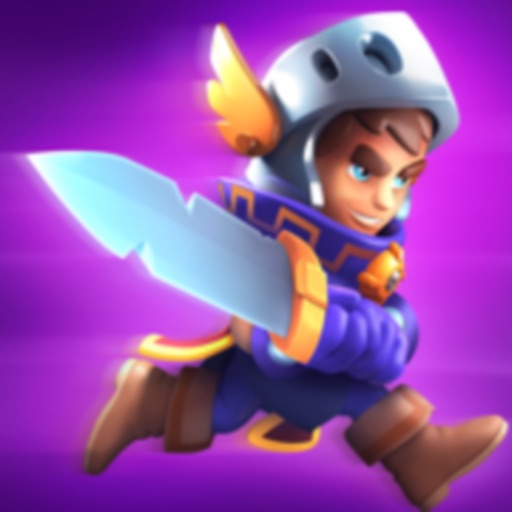 Nonstop Knight icon