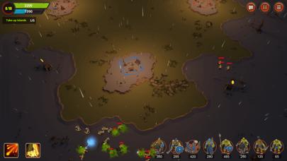 Orcs Civil War screenshot 7