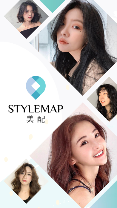 StyleMap - Find Your Stylist screenshot one