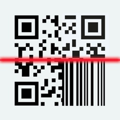 QR Code Reader · on the App Store