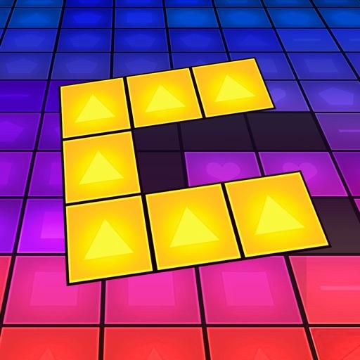 CubeCube: PuzzleGame icon