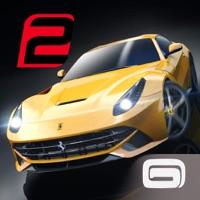 GT. Racing 2 free Cash hack