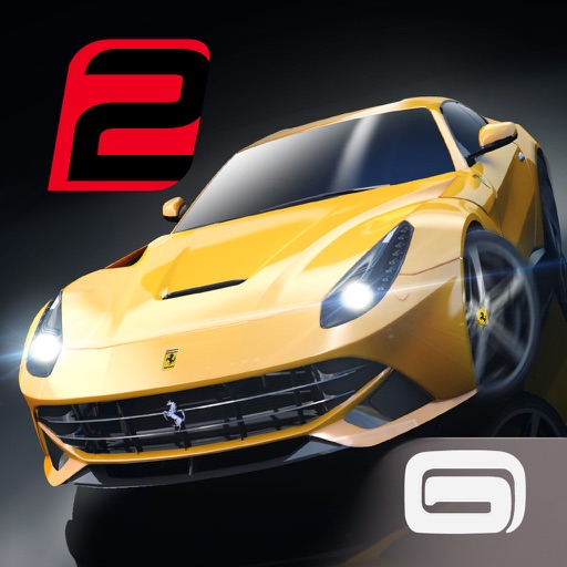 GT. Racing 2 iOS Hack Android Mod