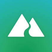 ViewRanger: Hike, Bike or Walk icon