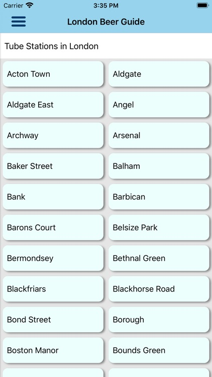 Beer Guide London screenshot-7