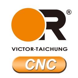 OR Victor CNC 台中精機 工具機