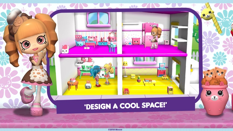 Shopkins Happy Places screenshot-1