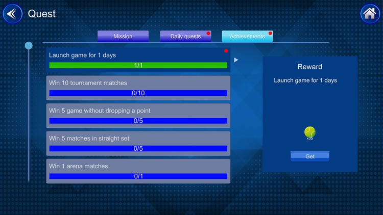 Real Tennis Manager screenshot-3