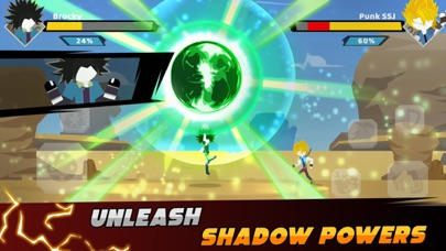 Stick Shadow: Fight screenshot 4