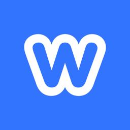 Ícone do app Weebly