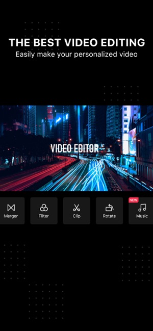 Video Editor   on the App Store
