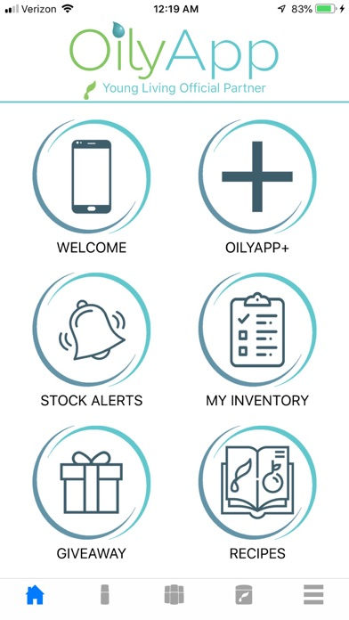 download Oily_App apps 4