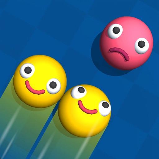 Smile Swipe 3D