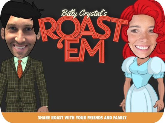 Billy Crystal's ROAST 'EM screenshot 15
