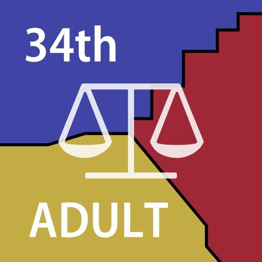 34th Missouri Adult Court