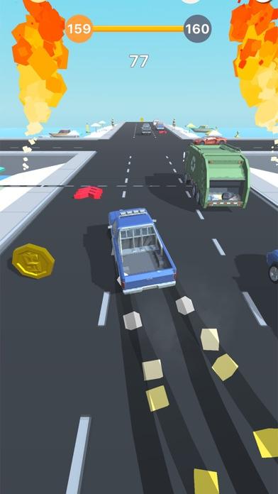 No Break Rush! screenshot 2