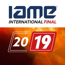 IAME International Final