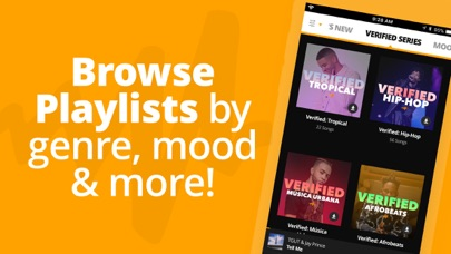 download Audiomack: Download New Music apps 4