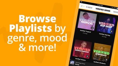 download Audiomack | Offline New Music apps 4