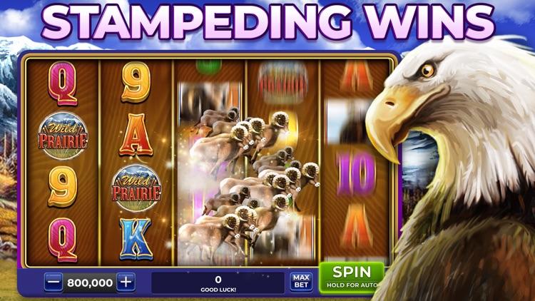 Star Spins Slots: Casino Games screenshot-5