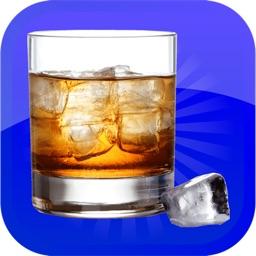Whisky-Emojis Stickers