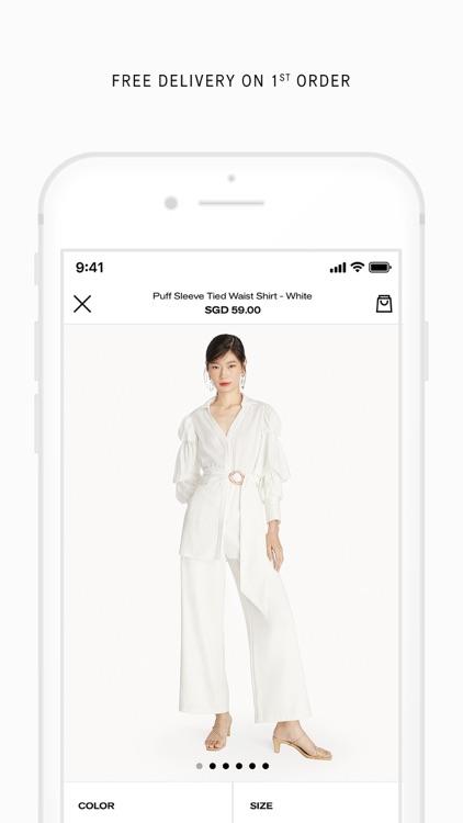Pomelo Fashion screenshot-3
