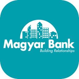 Magyar Bank Mobile Banking App