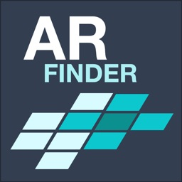AR Finder for Fitbit and Bands