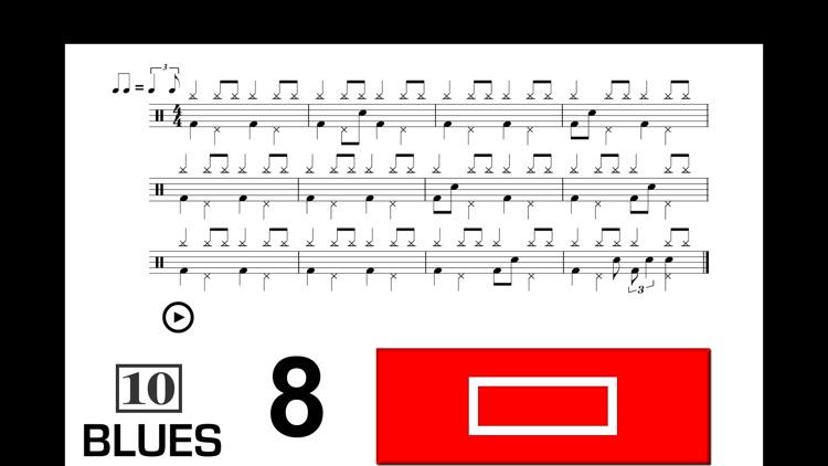 Drums Sheet Reading screenshot-5
