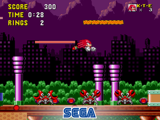Sonic The Hedgehog Classic - Revenue & Download estimates