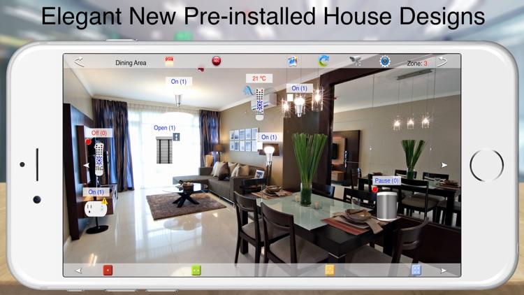 HOS Smart Home For HomeKit screenshot-5
