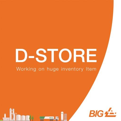 BIG DStore