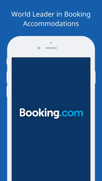 Booking.com: Hotels & Travel screenshot-0