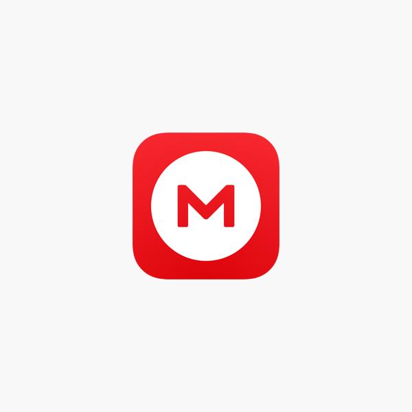 MEGA・ on the App Store