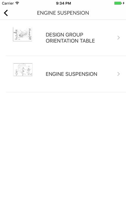 Mercedes-Benz Car Parts screenshot-4