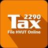 Tax2290 eFile