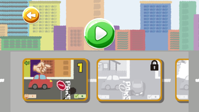 Learn about traffic screenshot two