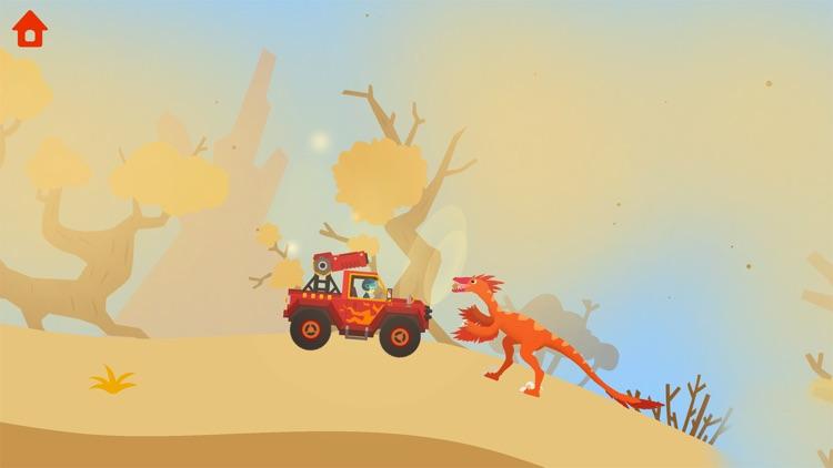 Dinosaur Guard: Games for kids screenshot-3