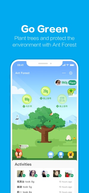 Alipay - Simplify Your Life on the App Store