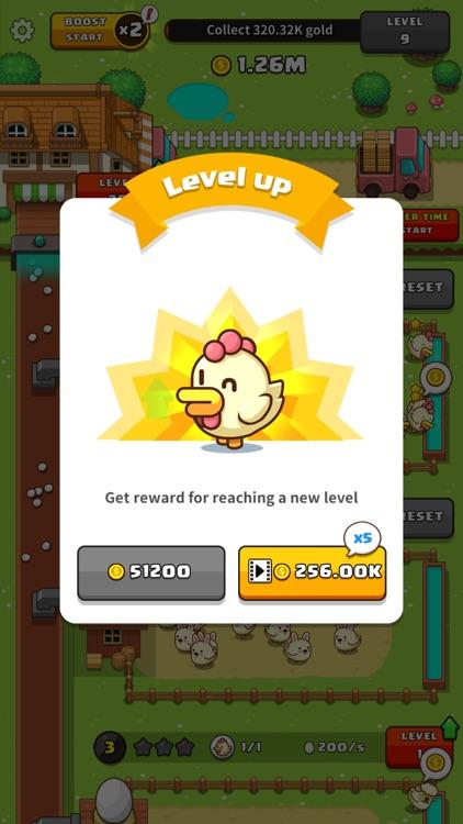 Idle Egg Tycoon screenshot-5