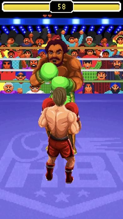 Boxning - Rush Boxing på PC